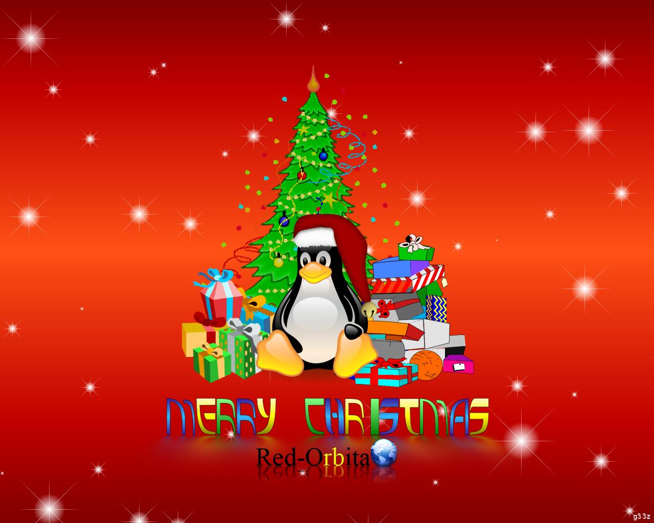 tux-christmas